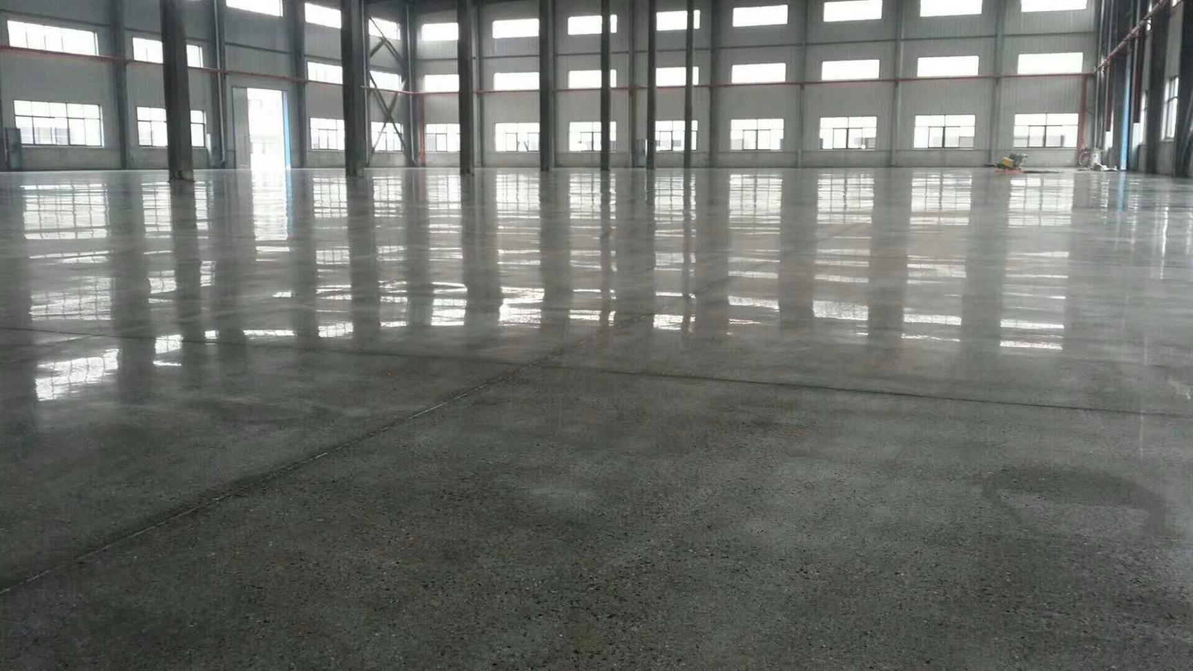 广安供应水泥地面硬化