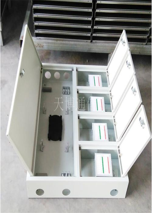 滁州专业三网合一光纤分纤箱厂