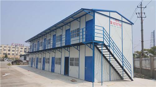 萍乡活动板房供应