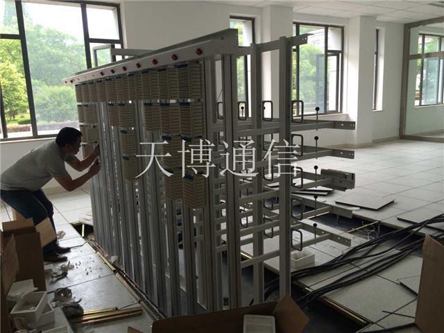 德陽二手MDF總配線架廠