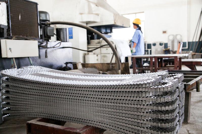 嘉禾縣空氣能熱水器配套水水板式換熱器熱交換器廠家宜章縣臨武縣