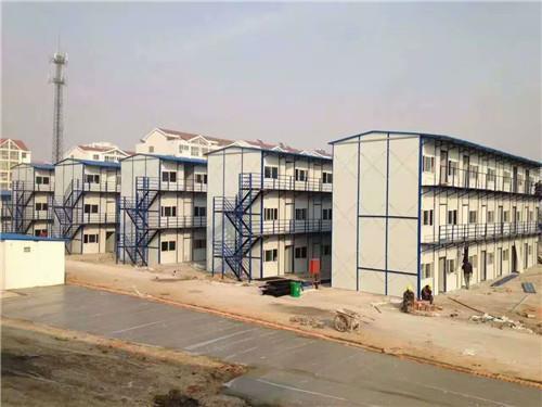 鄱阳县集装箱式板房供应