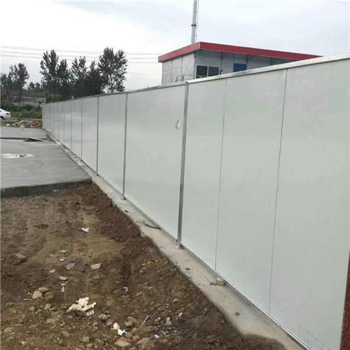 吉州区PVC围挡供应