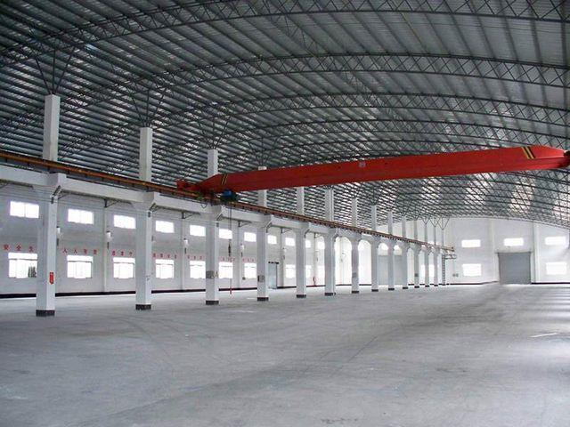青山湖区钢结构厂房供应