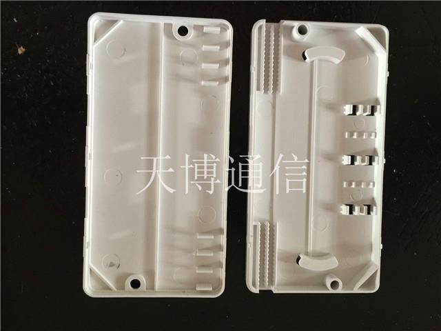 赣州销售皮线光缆保护盒厂