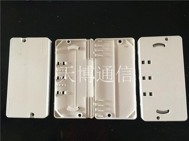 佛山原装皮线光缆保护盒厂