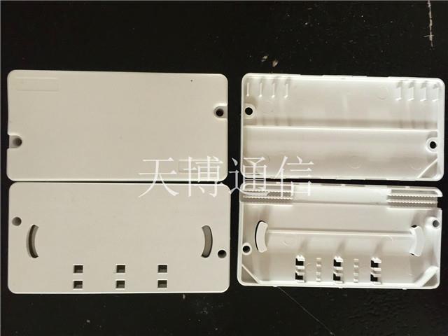蚌埠专用皮线光缆保护盒厂