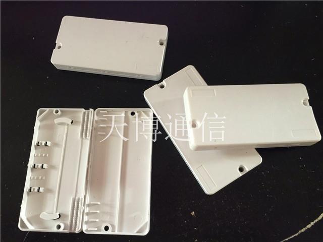 滁州自动皮线光缆保护盒厂
