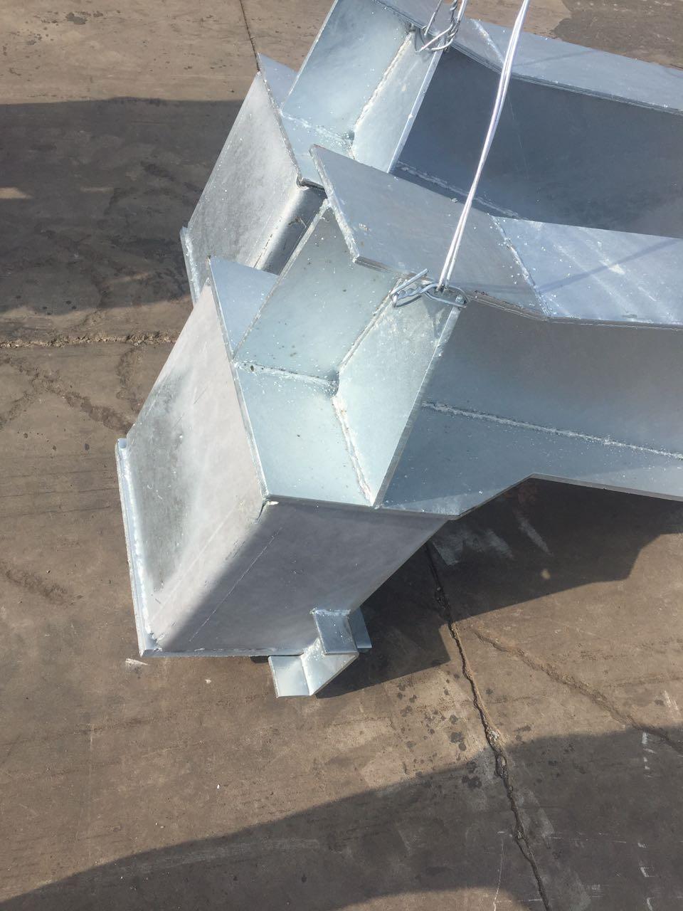 珠海声屏障立柱厂