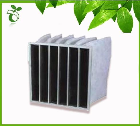 顆粒活性炭過濾器濾網廠 活性炭棉濾芯片吸附異味凈化材料