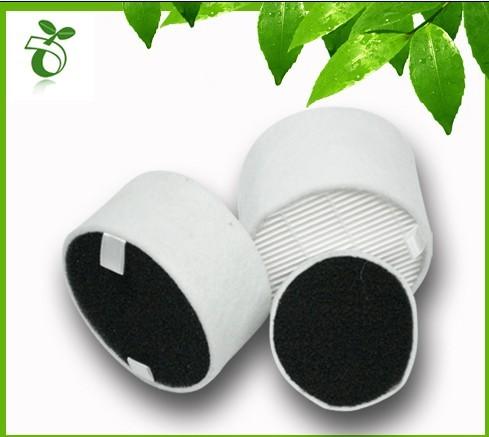 分类垃圾用活性炭过滤器滤网