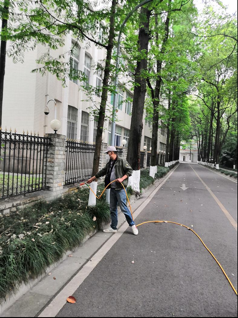 新都区清流灭白蚁加盟