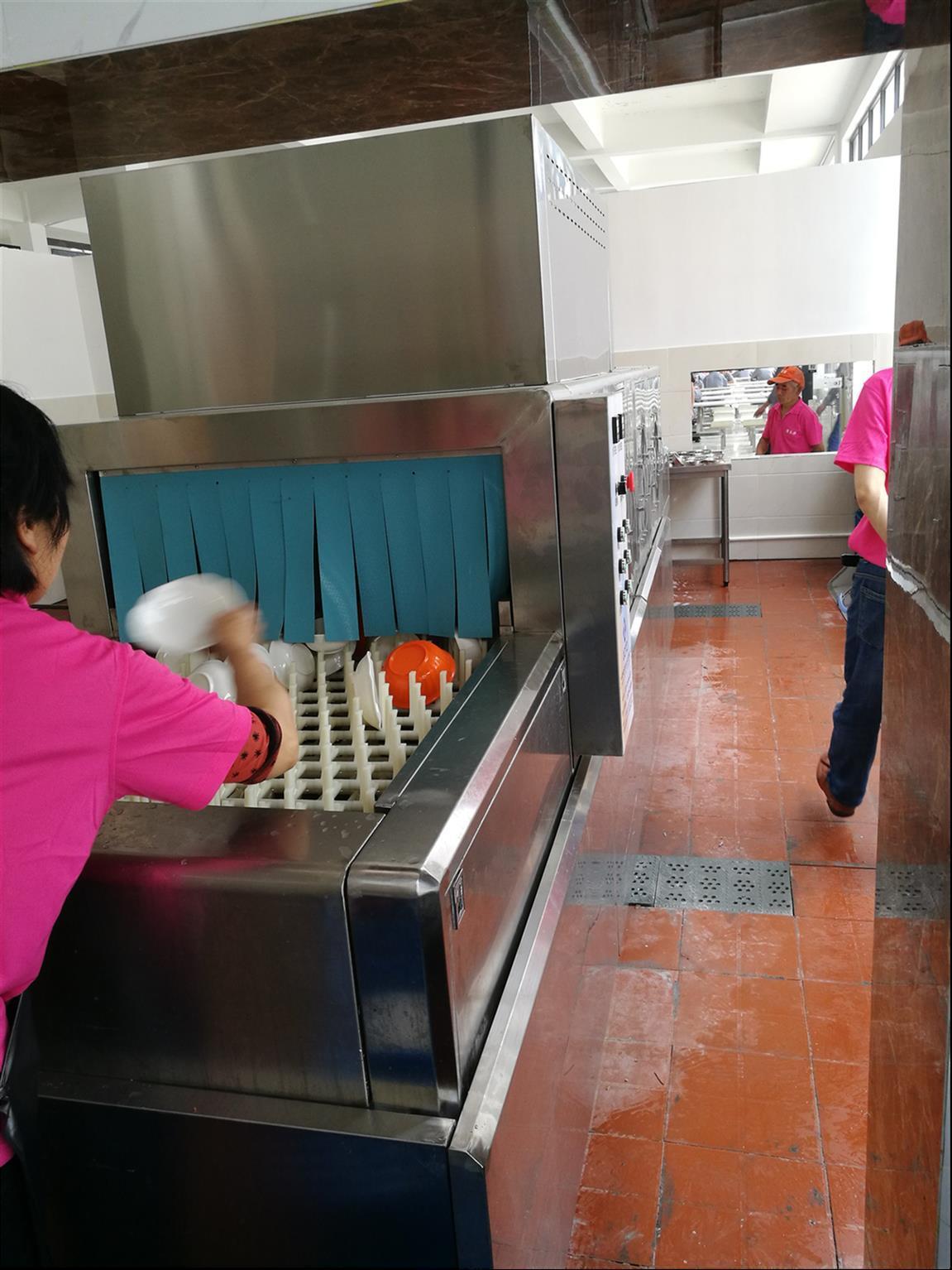 包头商用洗碗机厂