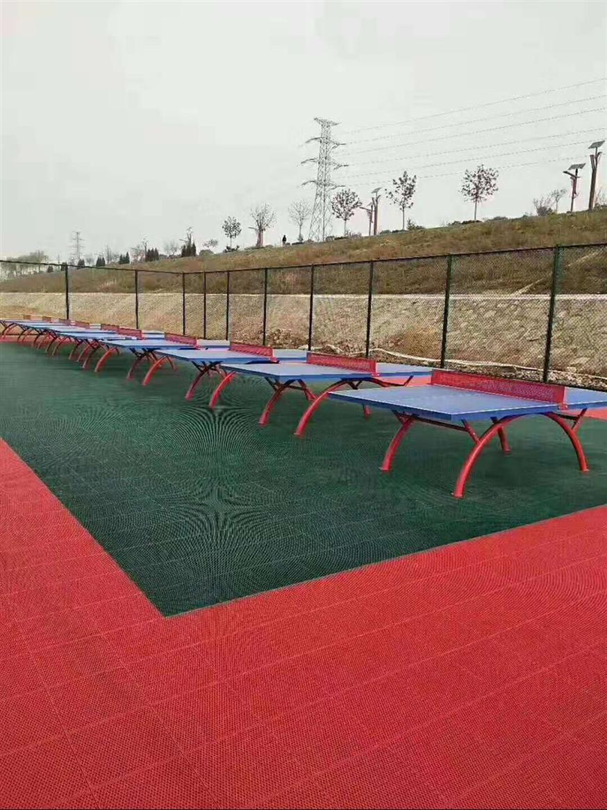 荆州特价乒乓球台生产厂家