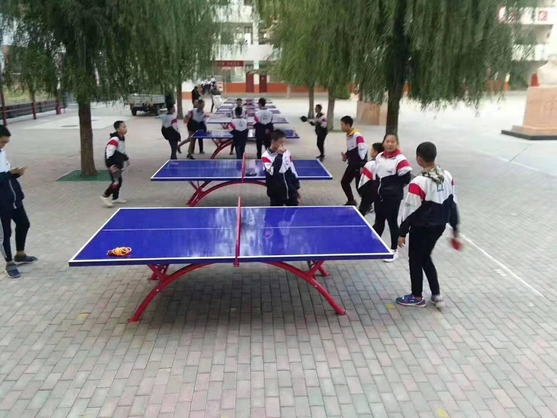 昆明专用乒乓球台生产厂家