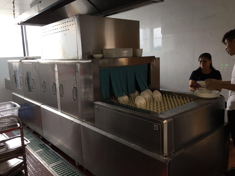 东莞二手食堂洗碗机