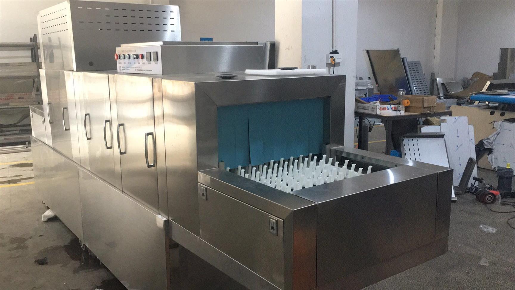 滁州销售商用洗碗机专业厂家
