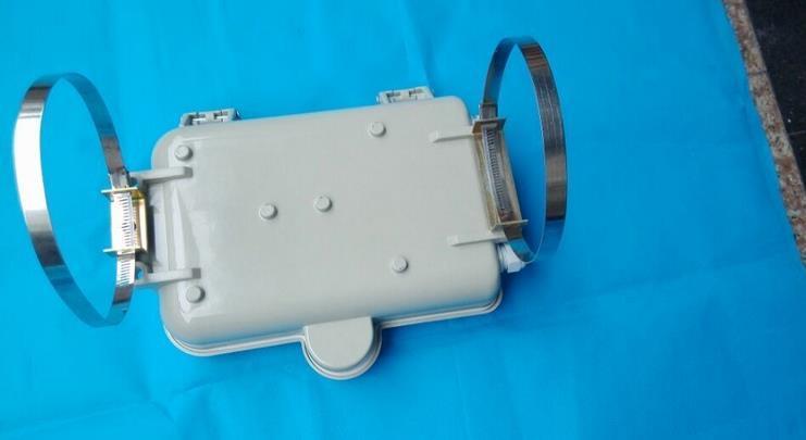 小型1分8光分路器箱电话