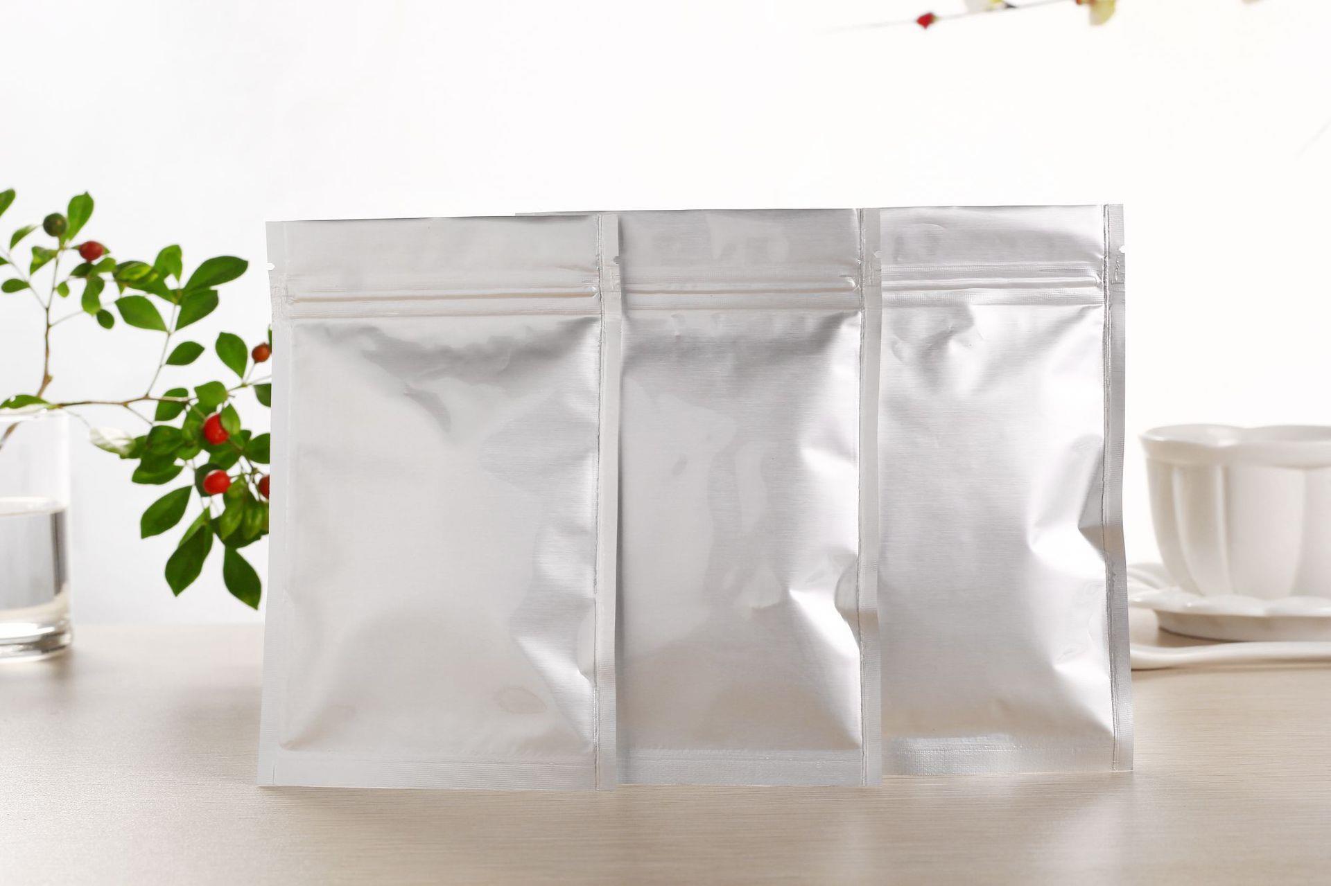 福建铝箔袋生产