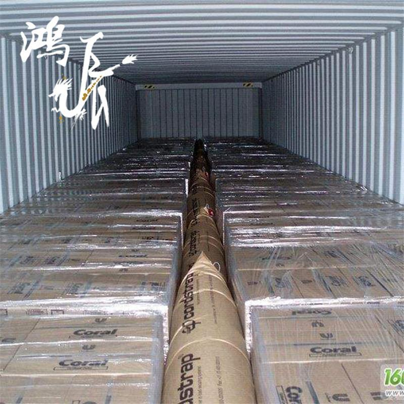 南阳集装箱充气袋加工厂