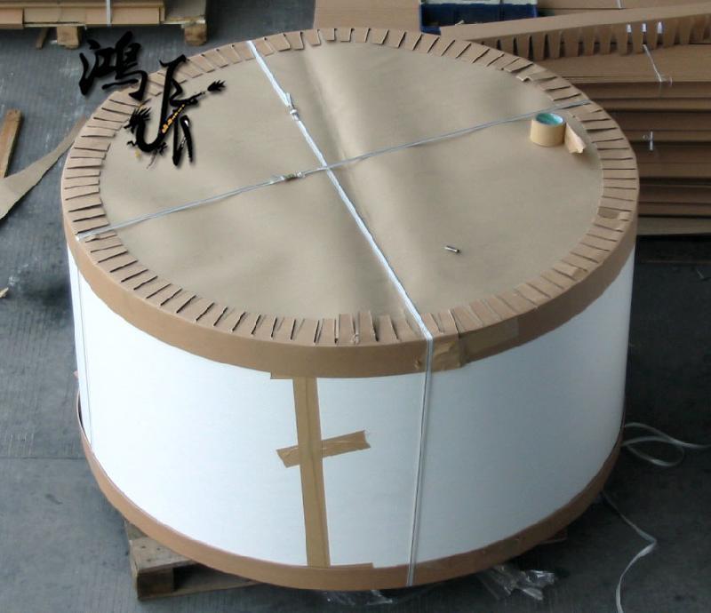 蚌埠纸护角生产