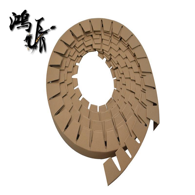衢州纸护角厂家