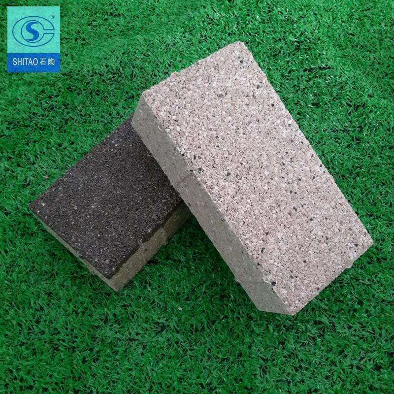 安慶生態透水磚價格