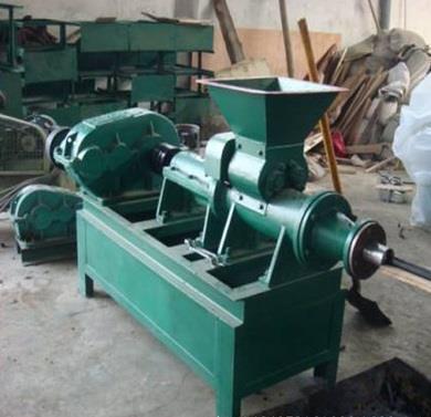 唐山炭粉成型机生产厂家加工厂