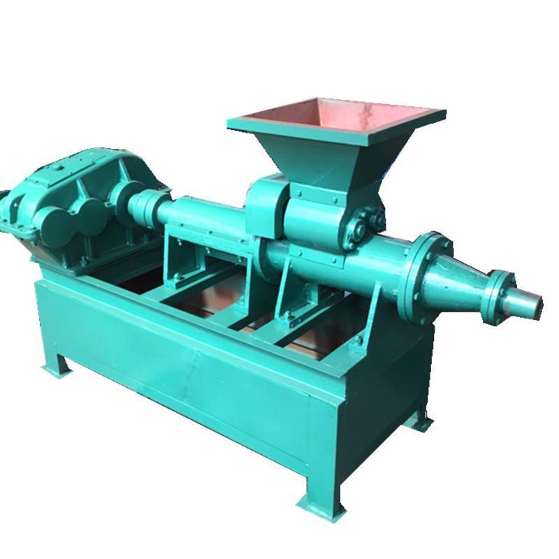 湘潭炭粉成型机生产厂家批发价格