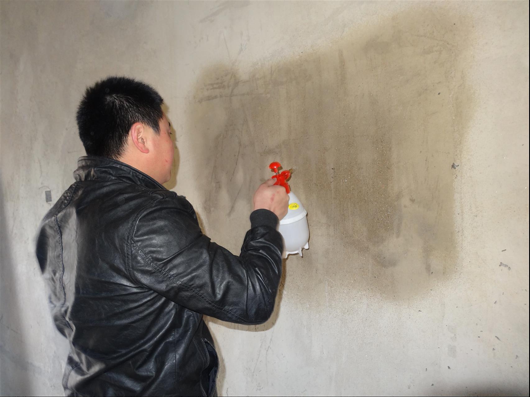 金华墙面起砂处理剂制造商