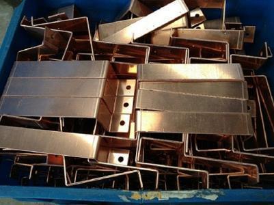 绵阳铜板加工