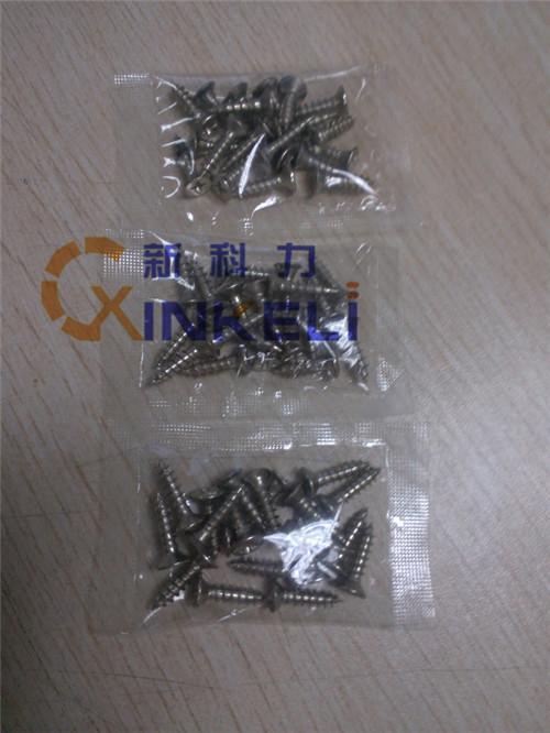 台州特价螺丝包装机