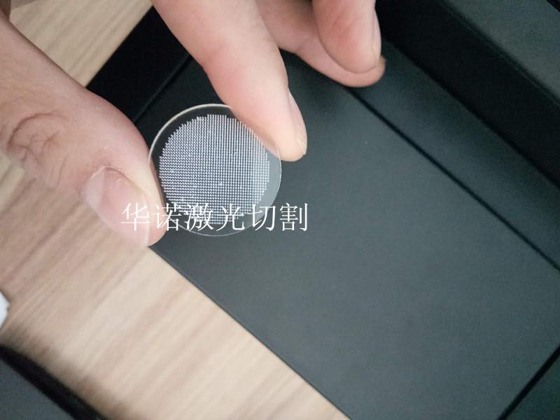 切割 切割打孔光學鍍膜
