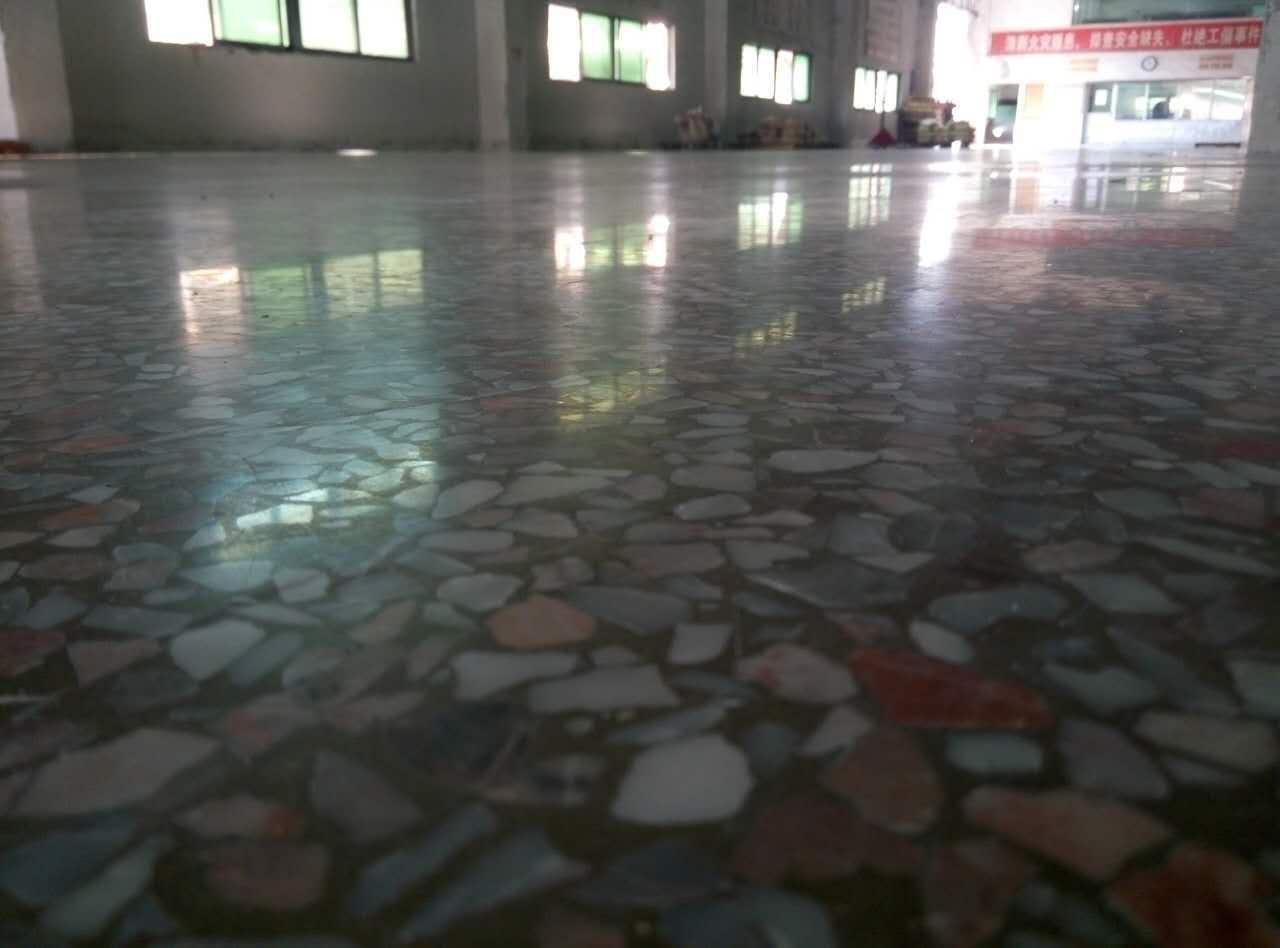 芜湖水磨石地面抛光