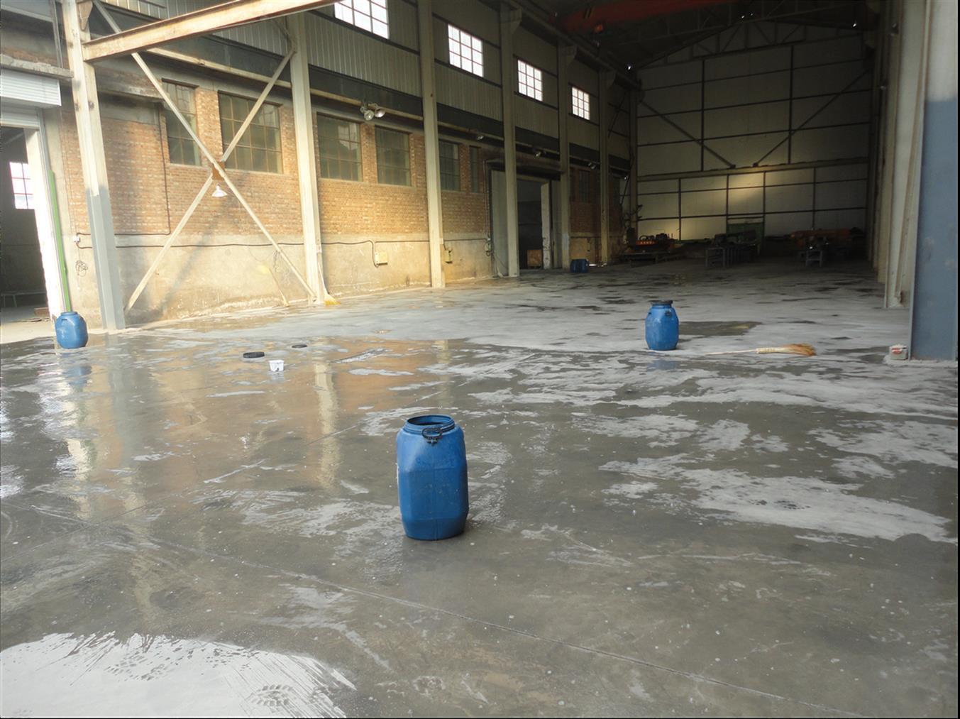 徐州混凝土地面起砂处理剂厂商