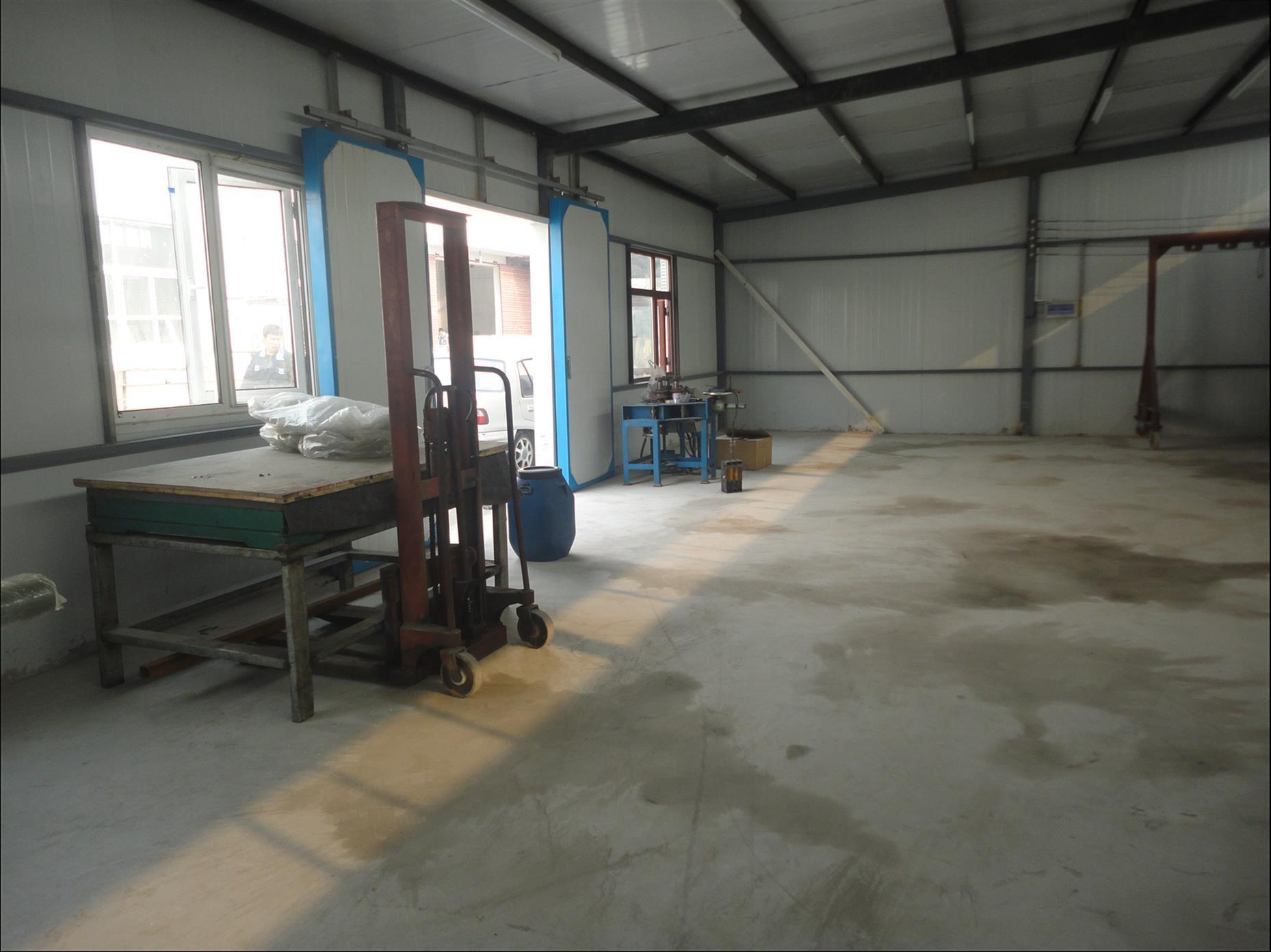 郑州混凝土地面起砂处理剂生产