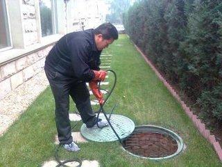 专业管道清淤供应商
