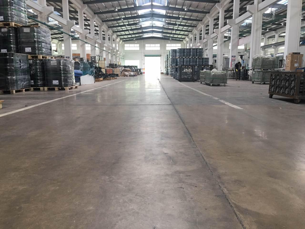 徐州供应水泥地无尘固化