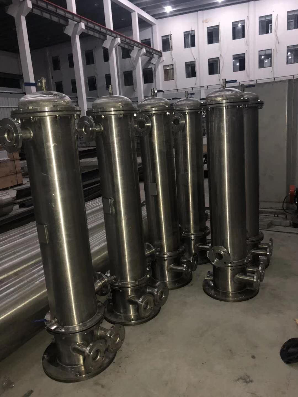 南通列管换热器加工厂