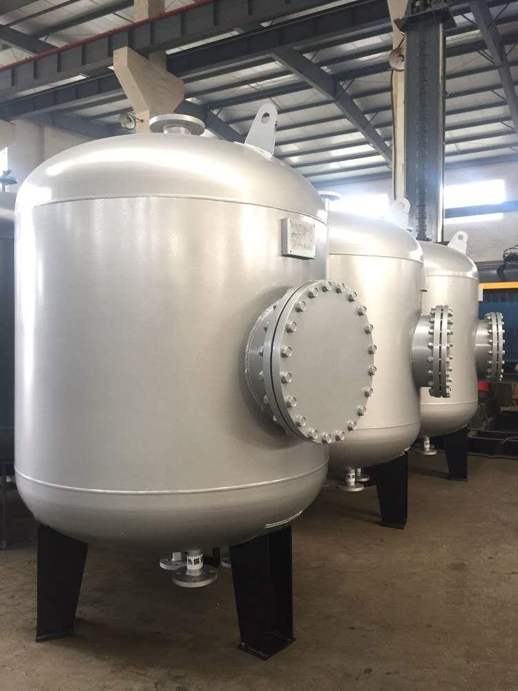 常州容积式换热器厂家