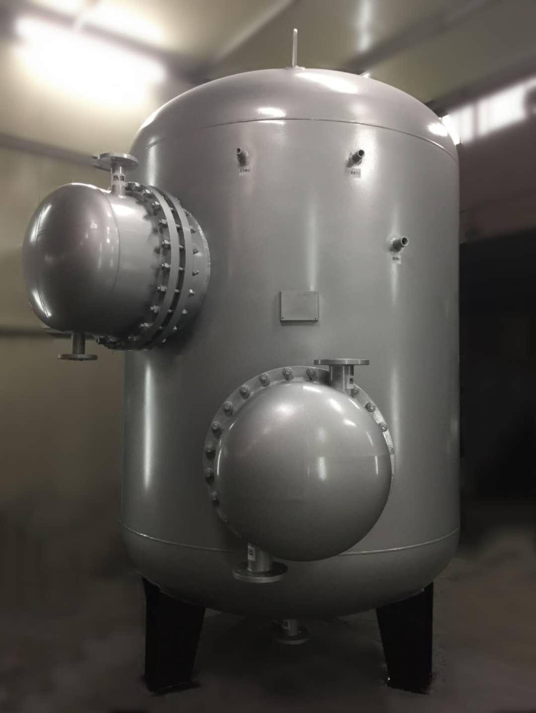 武汉容积式换热器厂家