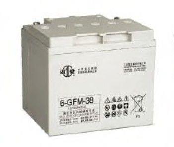 新款双登蓄电池正规报价