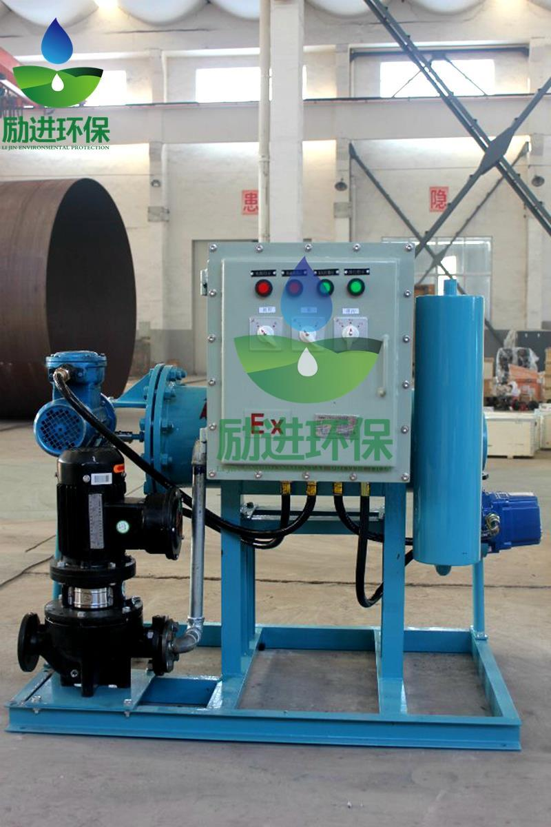 宁波旁流综合水处理器