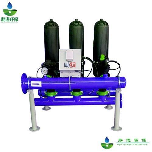 淮安网式灌溉过滤器