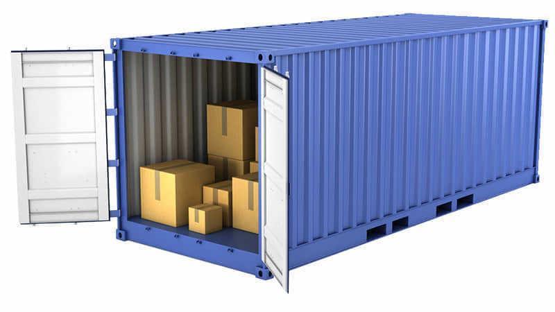 上海40尺货柜海运到澳大利亚怎么办理
