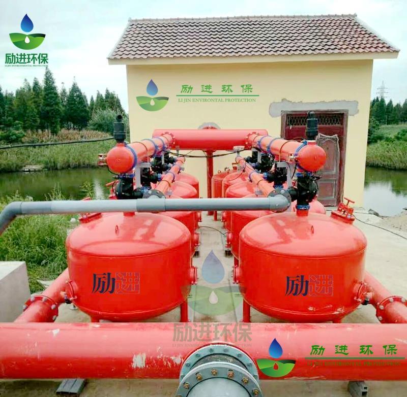 喷灌砂石过滤器生产商