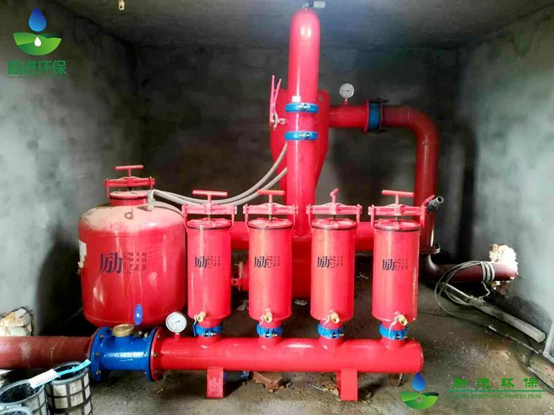 湛江网式灌溉过滤器