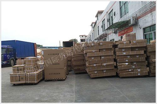 整箱海运到澳洲的发货流程