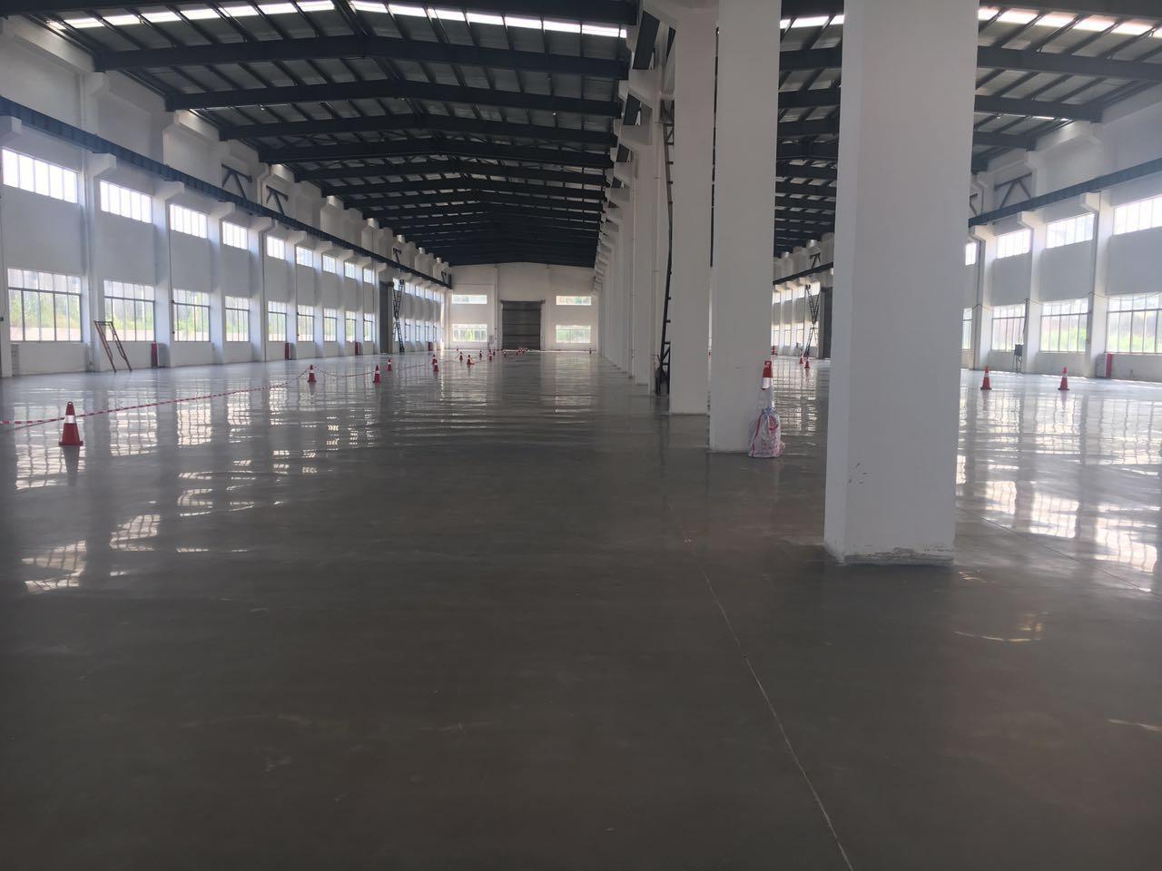 蚌埠专业地板打蜡