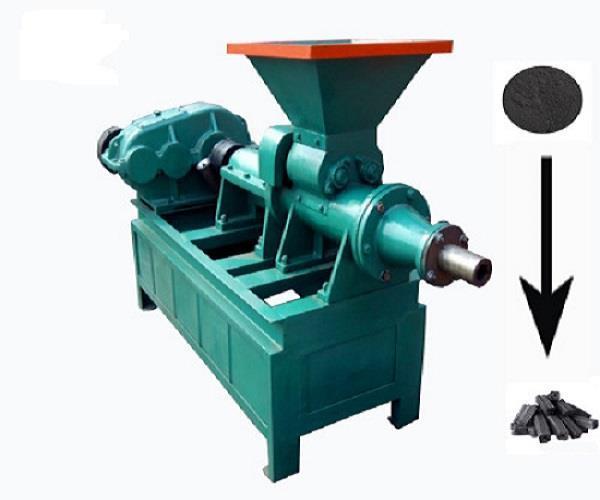 南阳炭粉成型机生产厂家